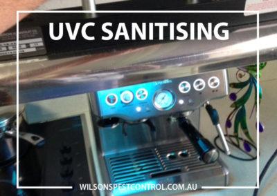Pest Control Sydney - UVS Sterilising