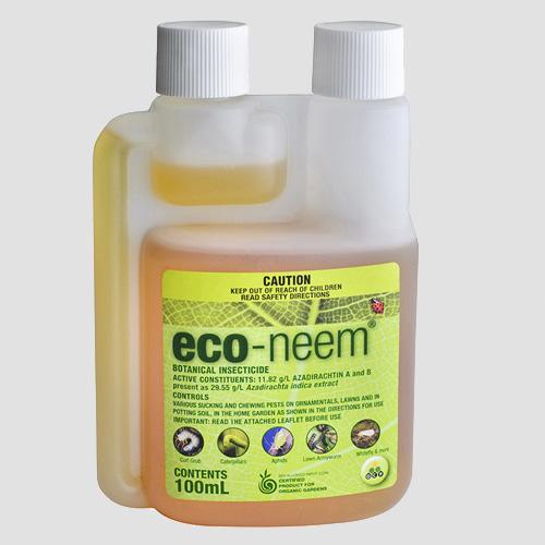 Eco Neem Garden Swagman Sprayer