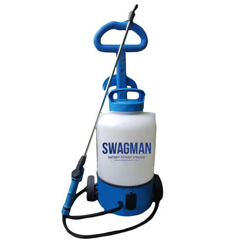 Swagman Electric Sprayer