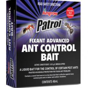 Patrol Ant Control Bait - Amgrow
