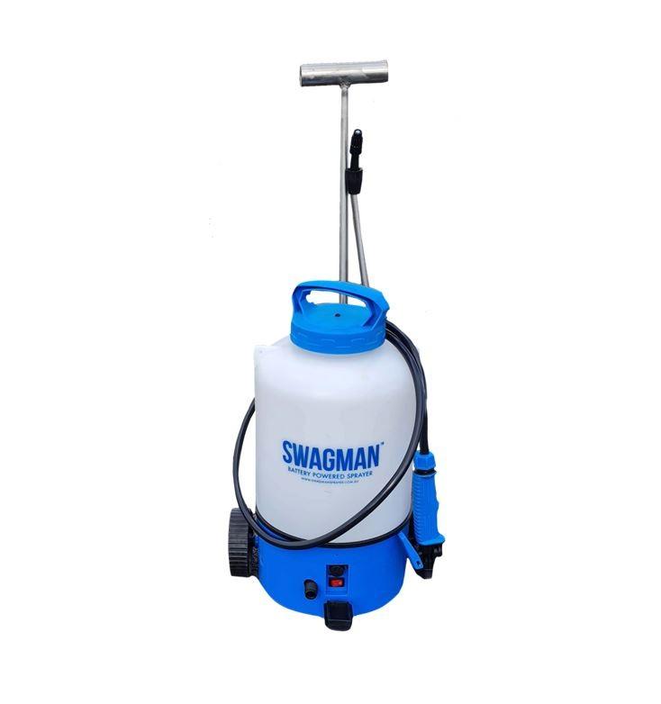 Swagman Sprayer Stainless Steel Handle