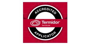 Termidor-accredited