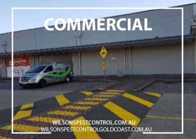 Pest Control - Commercial - Wilsons Pest Control Gold Coast & Sydney