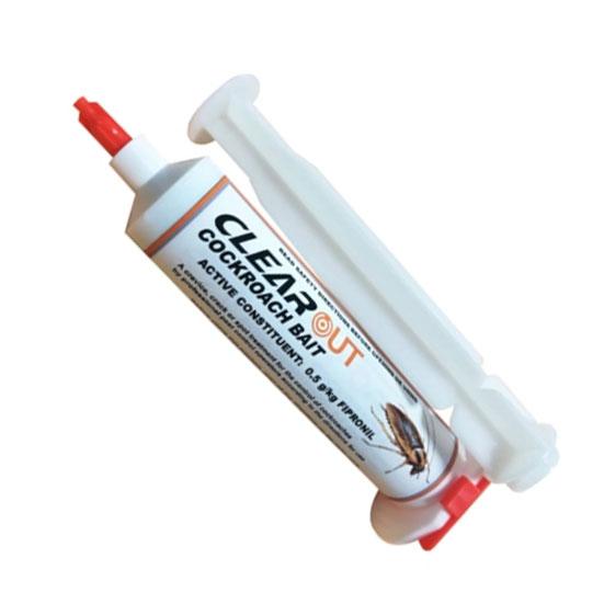 Clearout Cockraoch Bait 30g