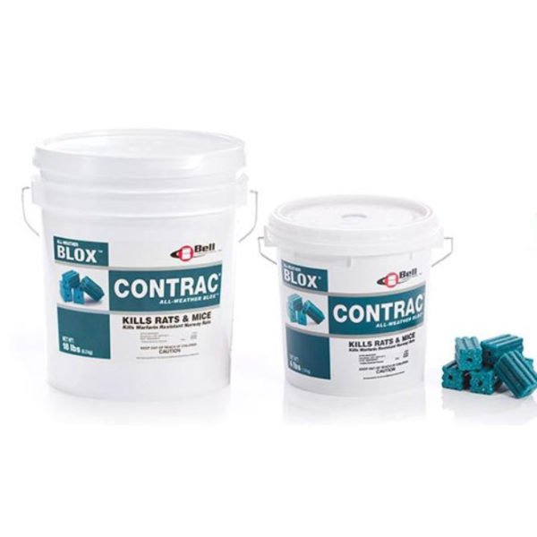 Contrac All-Weather Blox 1.8kg or 8kg Buckets Available