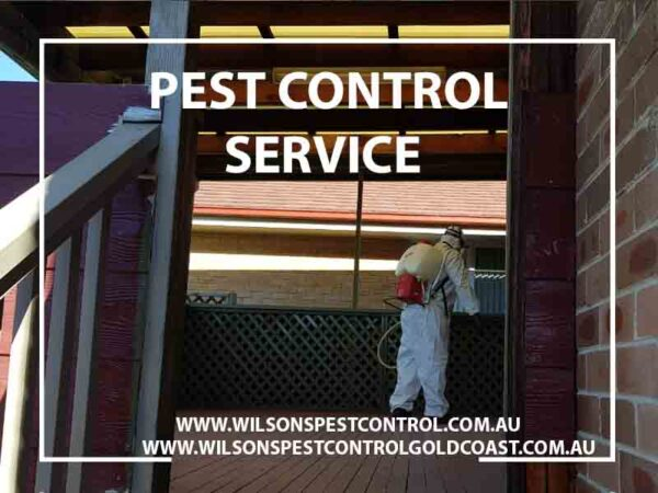Wilsons Pest Control Blacktown & Holroyd