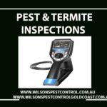 Wilsons Pest Control Termite Inspections Castle Hill Dundas Valley Sydney, Blacktown
