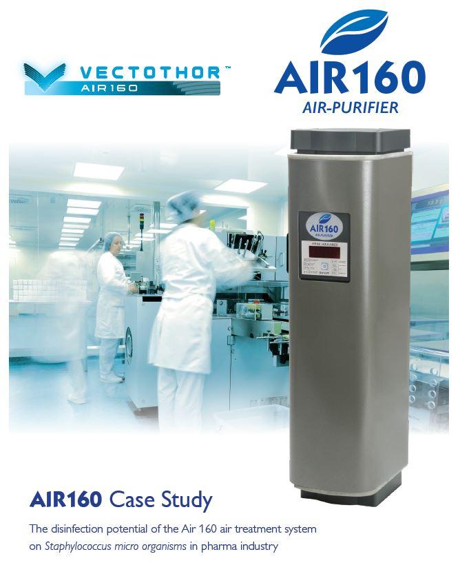 Air Purifier Vectathor